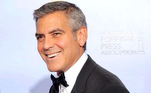 Jodie Foster George Clooney
