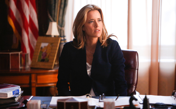 Debuts: Sunday, Sept. 21, at 8:30 p.m. on CBS (special time; regularly scheduled at 8 p.m.) Stars: Téa Leoni, Tim Daly, Keith Carradine What it's…