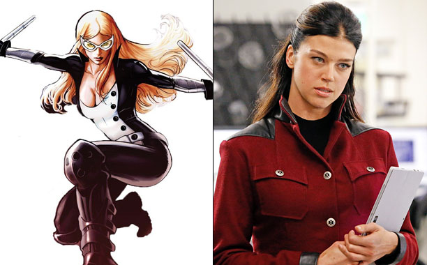 Comics backstory: Barbara ''Bobbi'' Morse (a.k.a. Mockingbird) is an agent of S.H.I.E.L.D. who looks to expose corruption within the agency. TV turn: S.H.I.E.L.D. 's version…