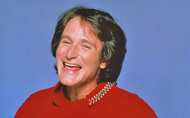 Mork Mindy Robin Williams