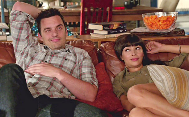 New Girl Exclusive Clip