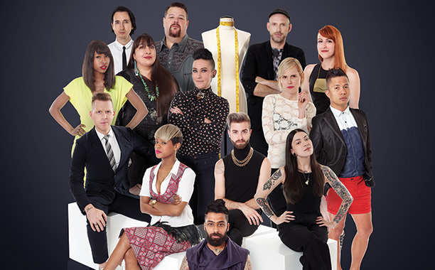 Project Runway All Stars S4