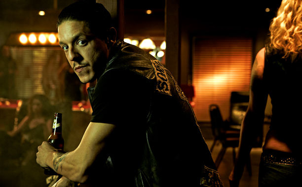 Sons Of Anarchy Theo Rossi