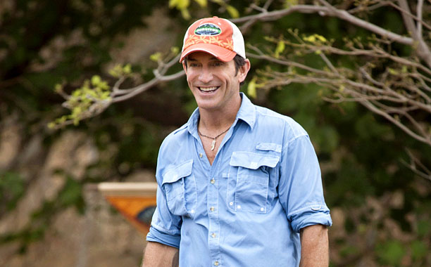 SURVIVOR Jeff Probst 03