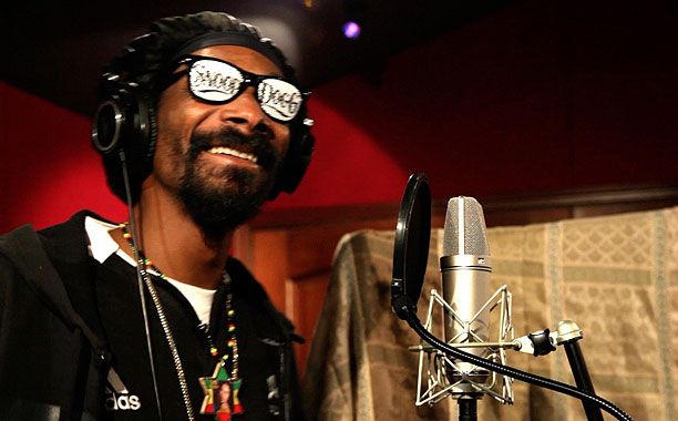 TAKE ME TO THE RIVER Snoop Dogg