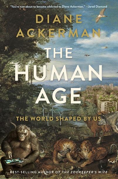 THE HUMAN AGE Diane Ackerman