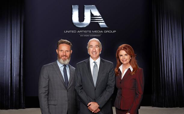 United Artist Media Group