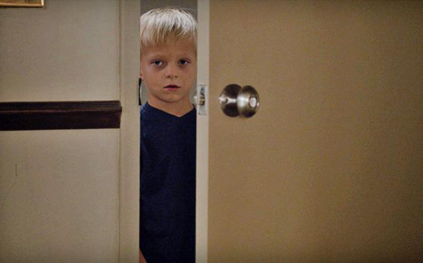 Abel Doorway