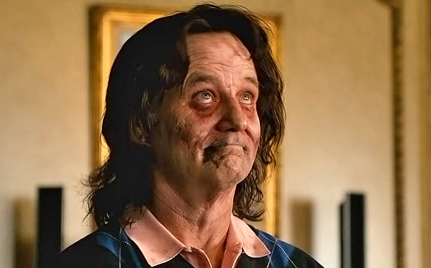 Bill Murray | The guy is great even with little screen time, such as his hysterical five-minute cameo as himself in 2009's Zombieland (shown)...or his giddy part in…