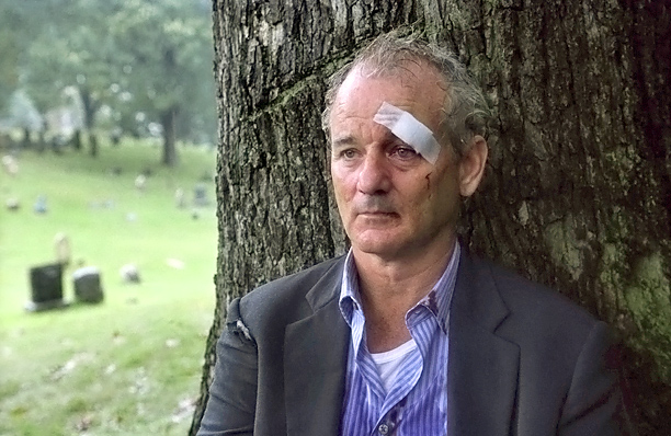 Bill Murray | The quietest performance of his career is in this philosophical road movie by Jim Jarmusch. Murray plays an ex?ladies' man who catches wind of a…