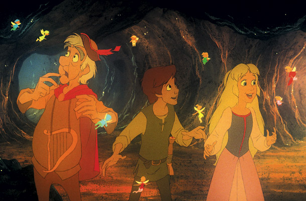 Disney had long wanted to purchase the rights to The Hobbit and The Lord of the Rings for animated film adaptations. Needless to say, the…