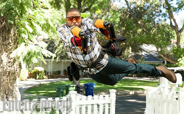 Oct. 29: Dre (Anthony Anderson), Black-ish