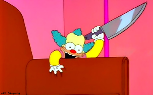 The Simpsons | Treehouse of Horror III , 1992 ''Living Doll,'' in which a cute Talky Tina toy terrifies its owner's stepfather, is widely considered one of The…