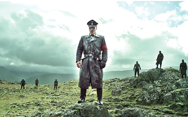 DEAD SNOW 2: RED VS DEAD Ørjan Gamst