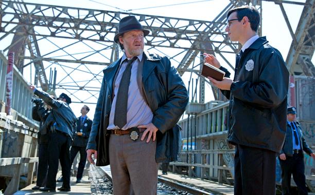 Gotham Recap