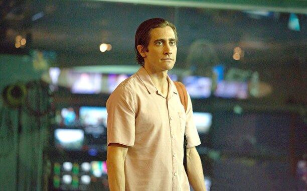 Jake Gyllenhaal starved himself and shunned friends for ...