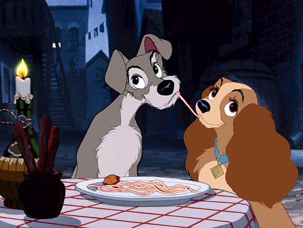 Sometimes overlooked, Lady and the Tramp may actually have been Walt Disney's most personal film. Based in part on his memories of growing up in…