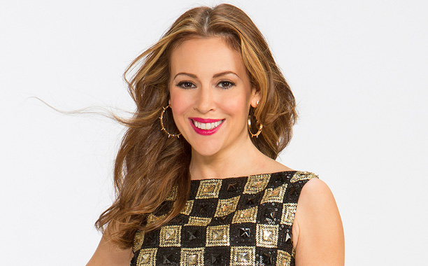 Project Runway Alyssa Milano