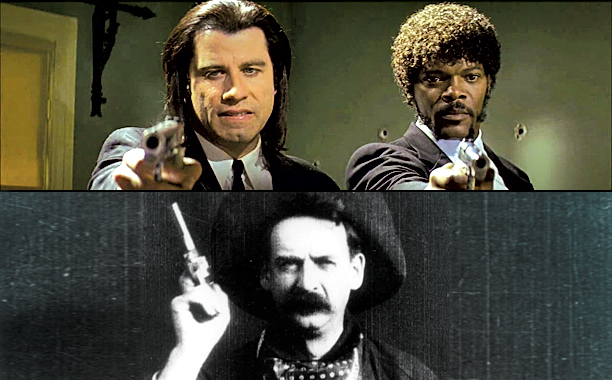 PulpFiction Travolta