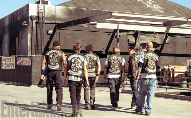 Sons Of Anarchy 01