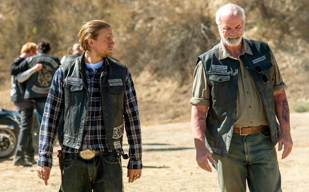 Sons Of Anarchy Recap