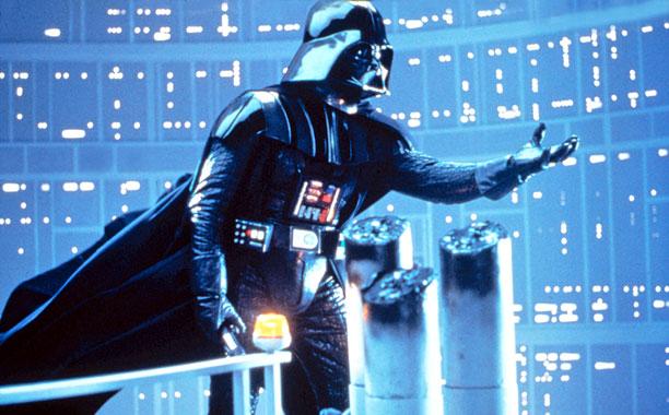 Star Wars V The Empire Strikes Back