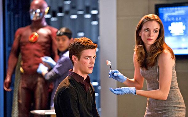 The Flash Recap