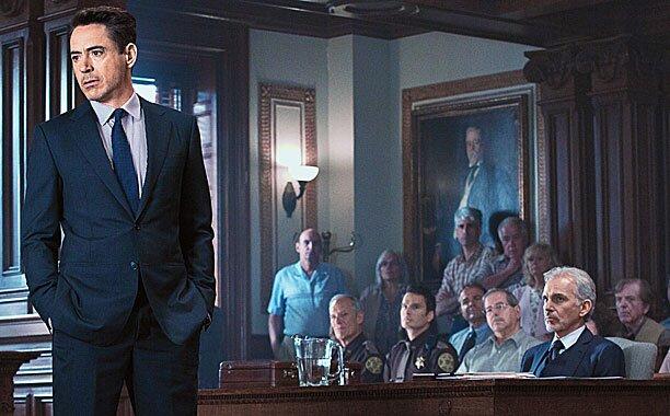 The Judge | EW.com