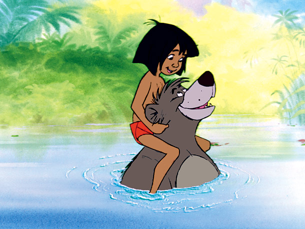 Disney's adaptation of the Rudyard Kipling classic is a bebop slow jam of a film. The bare necessities of the original plot are there —…