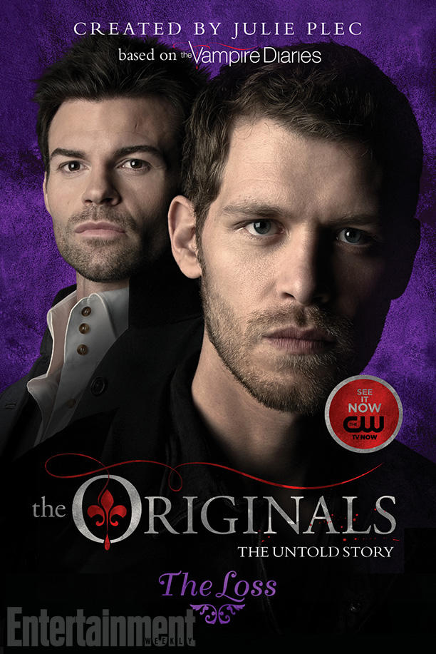 The Originals Books 03