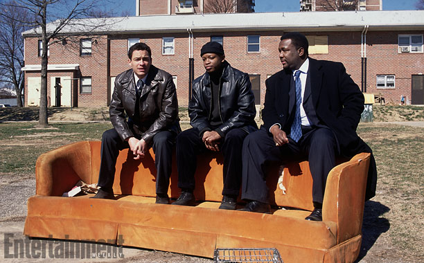The Wire Reunion