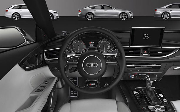 Holiday Gift Guide | Audi owners will love these 19 loudspeakers that offer movie-friendly Dolby Digital surround sound, all with minimal vibrations and sounds heard from outside the car.