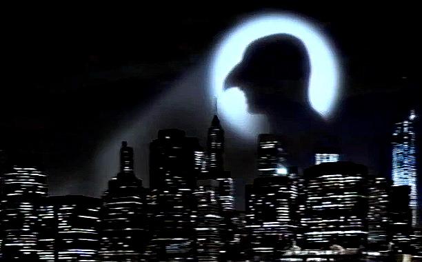 Birdman Returns