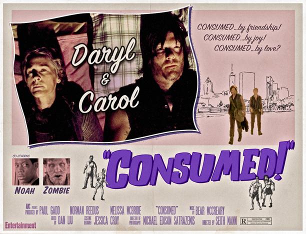 ''Consumed'' (season 5, episode 6)