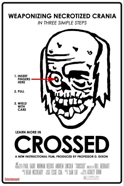 ''Crossed'' (season 5, episode 7)