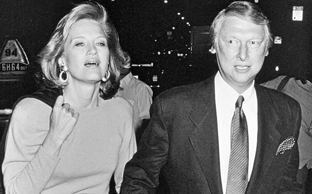 In 1988, Nichols married his fourth wife, ABC News anchor Diane Sawyer. When asked how two busy celebs make a relationship work, he said, ''In…