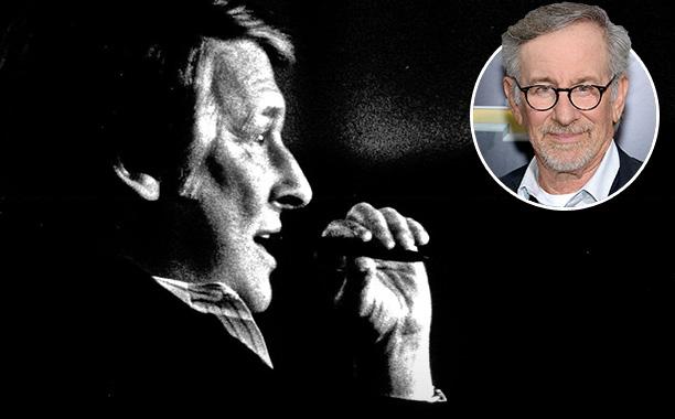 Director Mike Nichols Spielberg