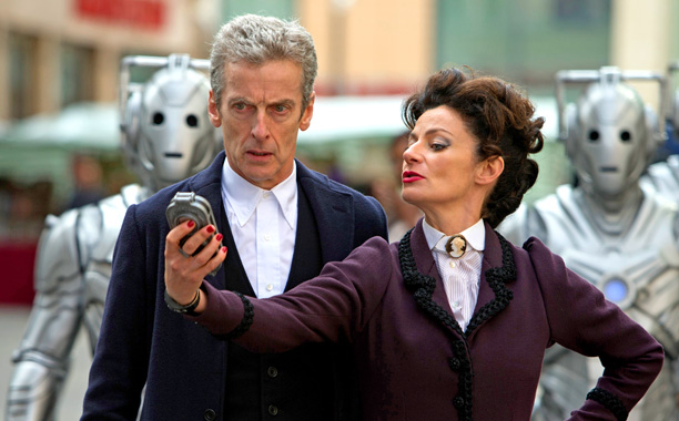 Doctor Who Recap