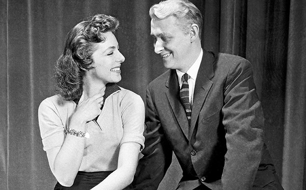 ''We had immediate chemistry,'' Nichols said of his onstage comedy partner, whom he met in the early '50s. ''We auditioned for Harry Belafonte's manager, and…