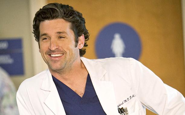 Greys Anatomy Patrick Dempsey