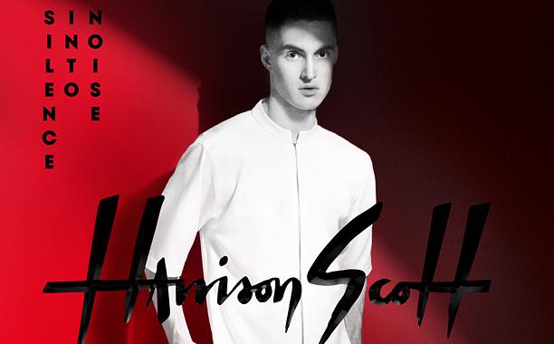 HARRISON SCOTT