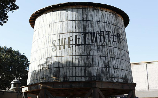 Hbo Sweetwater