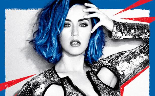 Katy Perry Pepsi
