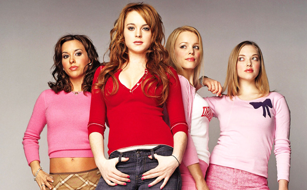 Mean Girls 02