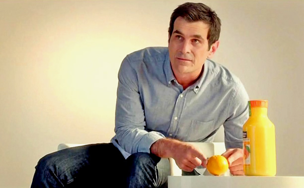 Minute Maid Ty Burrell