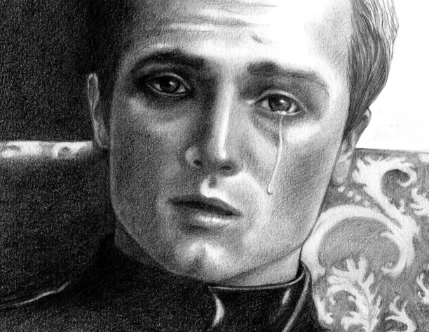 The Hunger Games: Mockingjay - Part I | By ombradellaluna