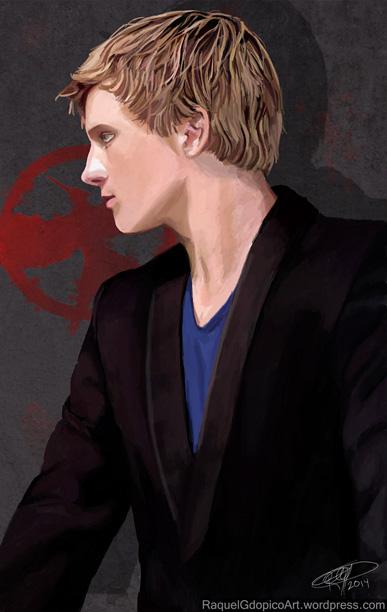 The Hunger Games: Mockingjay - Part I | By Raquel G.Dopico