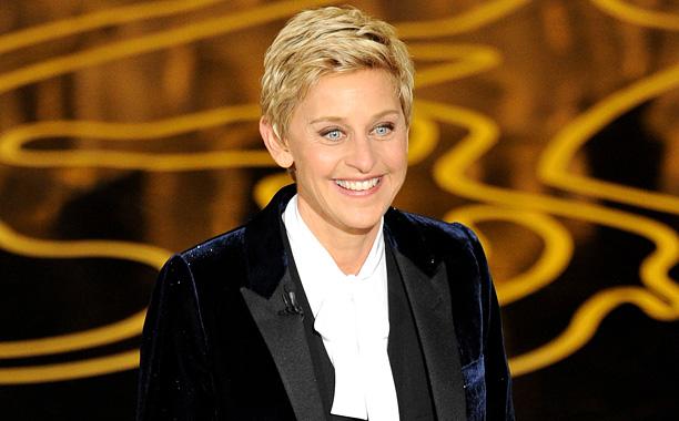 Oscars Ellen Degeneres 01