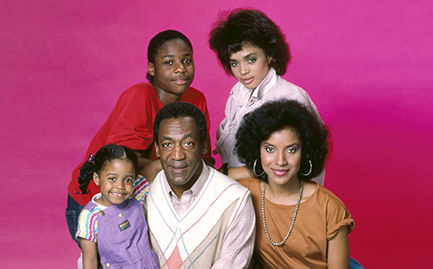 Parenting Cosby Show 2