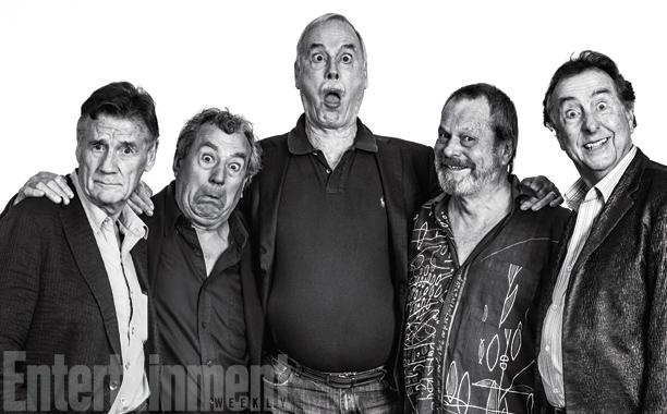 Reunions Monty Python 01